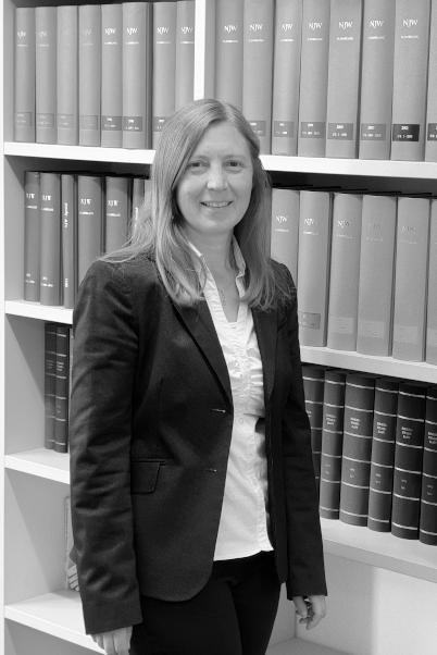Birgit Scheuffele
